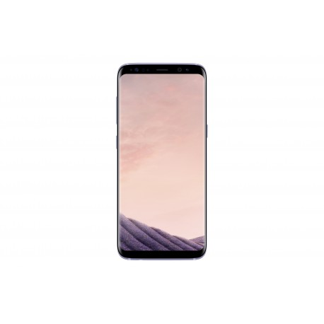 Samsung Galaxy S8+ SM-G955F 4G 64Go Orchid Gray smartphone