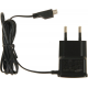 Travel adapter Micro USB / Compact