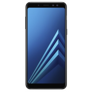Samsung Galaxy A8 (2018) 4G Noir
