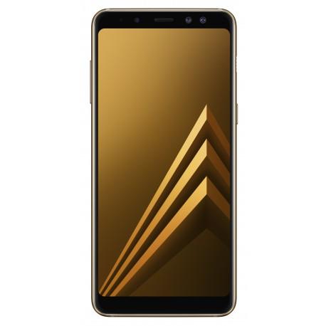 Samsung Galaxy A8 (2018) 4G Or