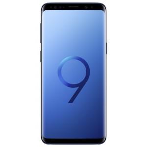 Samsung Galaxy S9 SM-G960F Dual Sim 4G 64Go Bleu