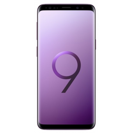 Samsung Galaxy S9 SM-G960F Dual SIm 4G 64Go Violet
