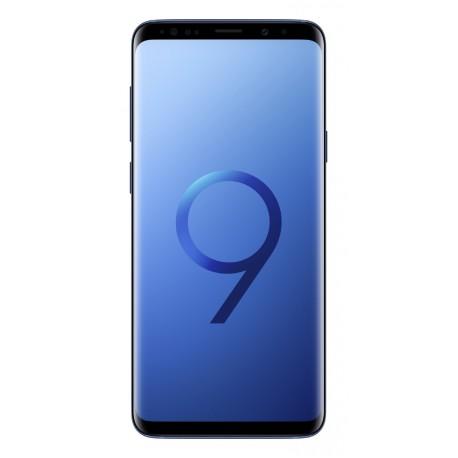 Samsung Galaxy S9+ SM-G965F Dual Sim 4G 64Go Bleu