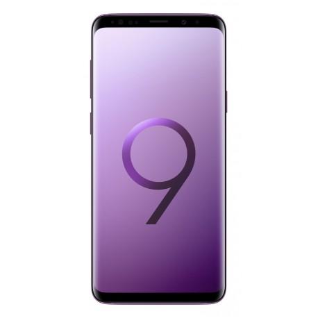 Samsung Galaxy S9+ SM-G965F Dual Sim 4G 64Go Violet