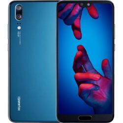 Huawei P20 4G 128Go Bleu