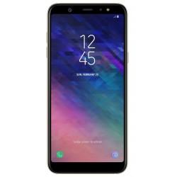 """Samsung Galaxy A6+ SM-A605F 6"""" 4G 3500mAh Or"""