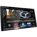 Kenwood Electronics DNX5180DABS 200W Bluetooth Noir récepteur multimédia de voiture