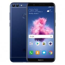 """Huawei P Smart 5.65"""" Double SIM hybride 4G 3Go 32Go 3000mAh Bleu"""