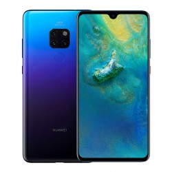 "Huawei Mate 20 16,6 cm (6.53"") 128 Go 4G Multicolore 4000 mAh"
