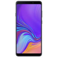 "Samsung Galaxy SM-A920F 16 cm (6.3"") 6 Go 128 Go Double SIM 4G Noir 3720 mAh"