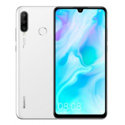 Huawei P30 Lite 4G Blanc 3340 mAh