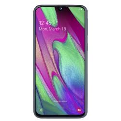 Samsung Galaxy A40 - SM-A405F Black