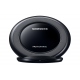 Samsung AFC wireless charging stand - noir - Samsung S7 (Edge)